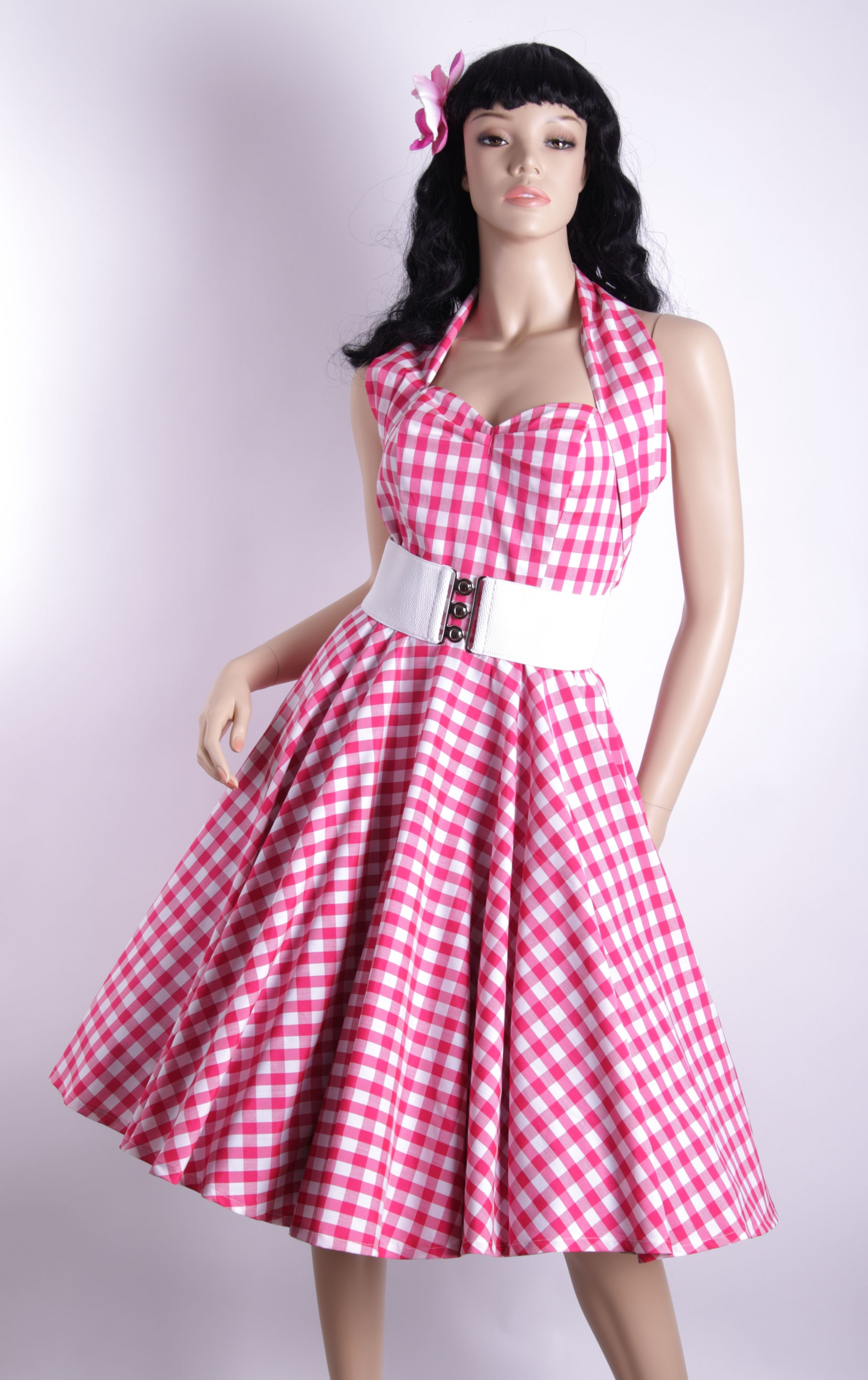 10 Best images about rockabilly dresses on Pinterest - Pink roses ...