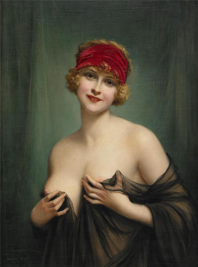 Картинки французских художников красивые