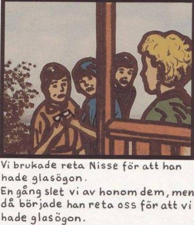 Per Eklöf - Någon typ av idrottare...: Jan Stenmark