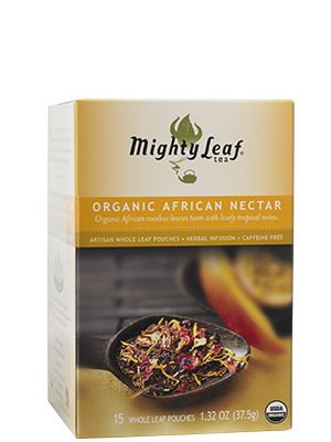 African Nectar Peet's Coffee & Tea Mighty leaf tea