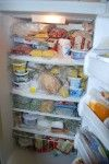 How to preserve whole foods: Freezer cooking!