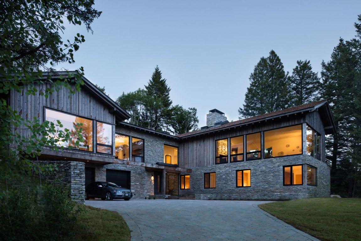 House design ideas - Beautiful house inspiration