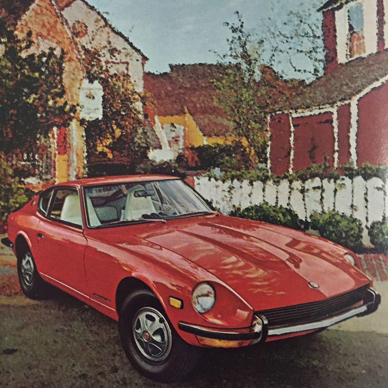 1973(?) Datsun