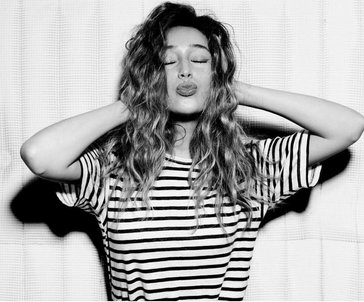Alycia Debnam Carey for Vogue Italia