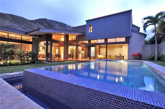 Hawaii Kai\'s Million Dollar Ridge Homes for Sale   Hawaii, Lofts and ...