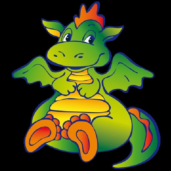 Funny Dragons Dragon Cartoon Images Clipart 2 Png 600 600 Cartoon Dragon Funny Dragon Cute Dragons