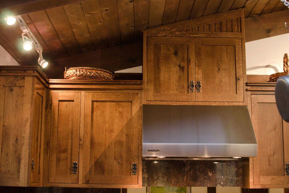 Custom Amish Kitchen Cabinets   Kitchen cabinets, Cabinet ...