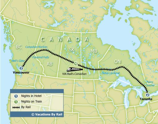 Map Of Canada Showing Vancouver.Top 10 Punto Medio Noticias Map Of Canada Showing Toronto And