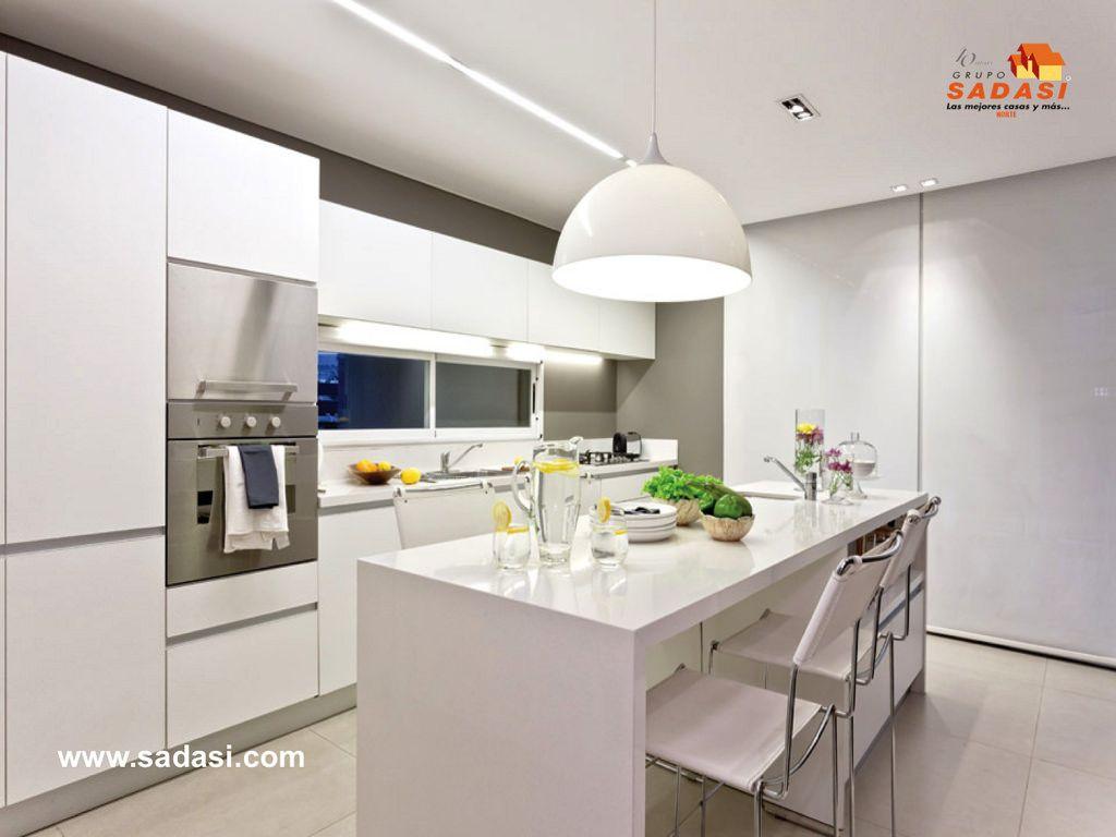 Luces para muebles de cocina finest las mejores casas de for Luces para muebles de cocina