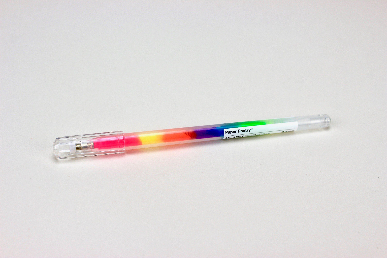 3 Stk Gun Form Kugelschreiber Schreibwaren Stift Student Büro Geschenke