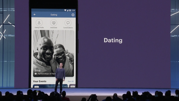 gratis dating app test