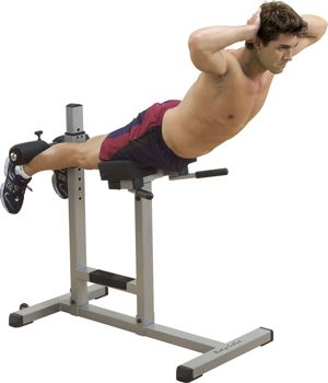 Back Exercise Machine Back Exercise Machine Smart