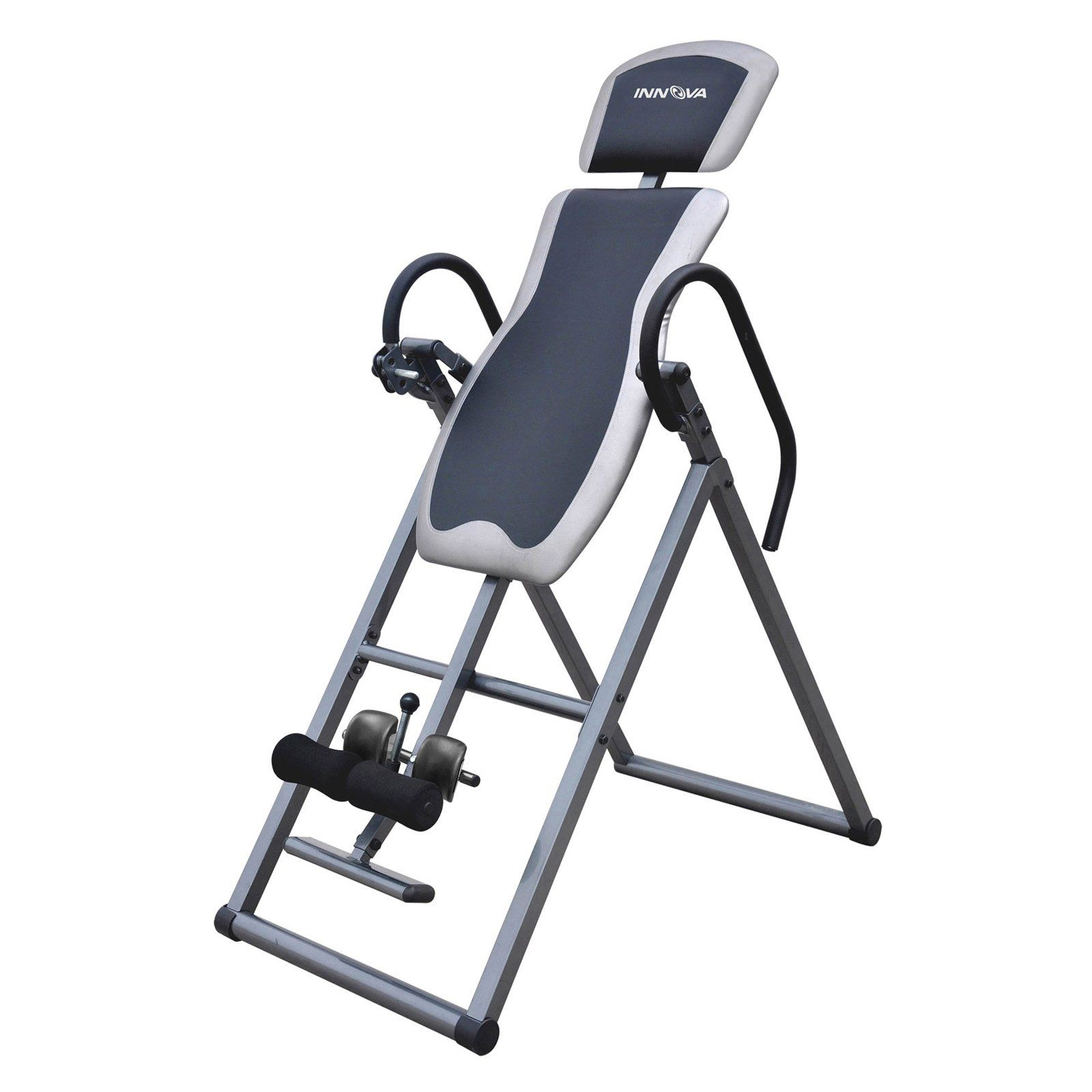 Inversion tables have the ability to assist with