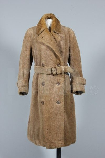 Austin Reed Plus Teddy Coat From 1934