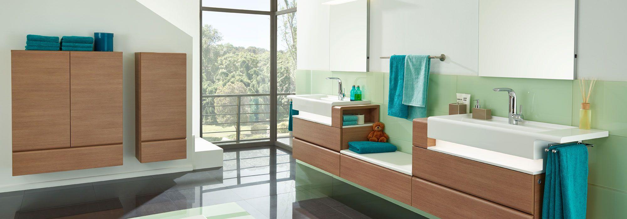 Raguno // Badezimmer Möbel und Waschtische // Produktdesign ...