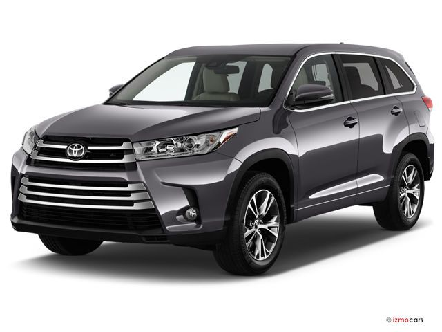 The Toyota Highlander Is Ranked 3 In Midsize Suvs By U S News World Report See Review Prices Pictures And All Our Rankings