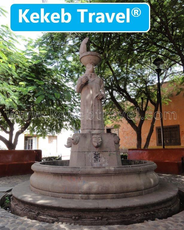 Tlayacapan, México.