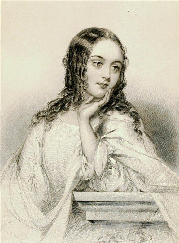 zharevna | Героини Вильяма Шекспира в старых английских ...