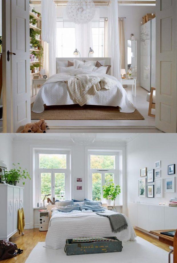 Ideas para ganar espacio en el dormitorio httpdecoracion