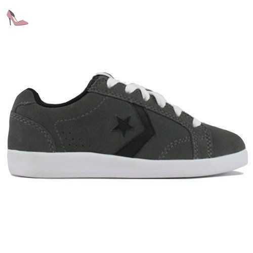 f06720a566a Converse kid s   ox allston 626793 couleur   anthracite gris - Chaussures  converse (