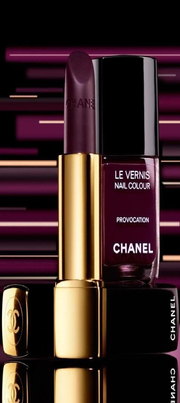 Chanel V