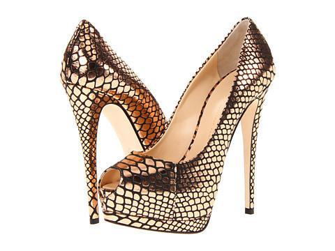 Giuseppe Zanotti #heels #Shoes
