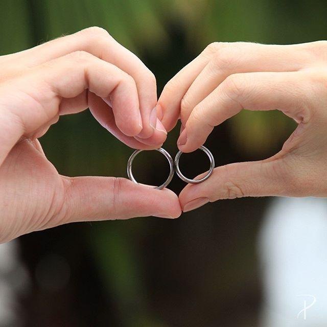Sabe o que é muito amor? As alianças da Prata Fina!❤️❤️❤️ Não tem como não se apaixonar!😍