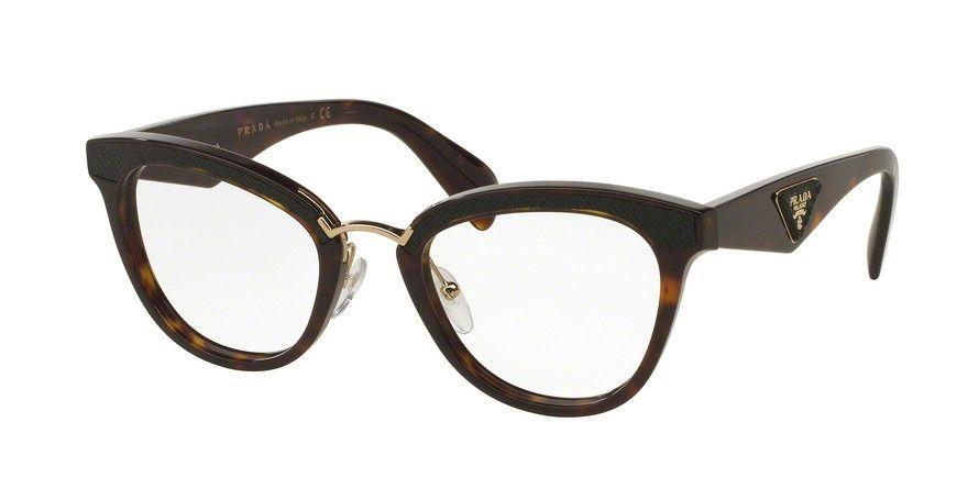 5f48926be74 Prada PR26SV Square Eyeglasses