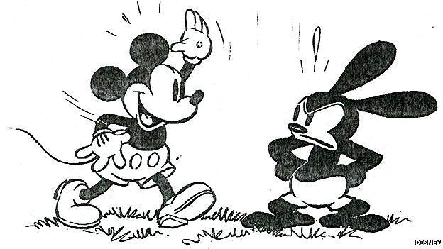 Pin En Oswald