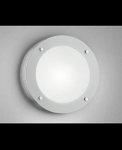 Lyra Disc Wall Or Ceiling Light By Artemide Modern