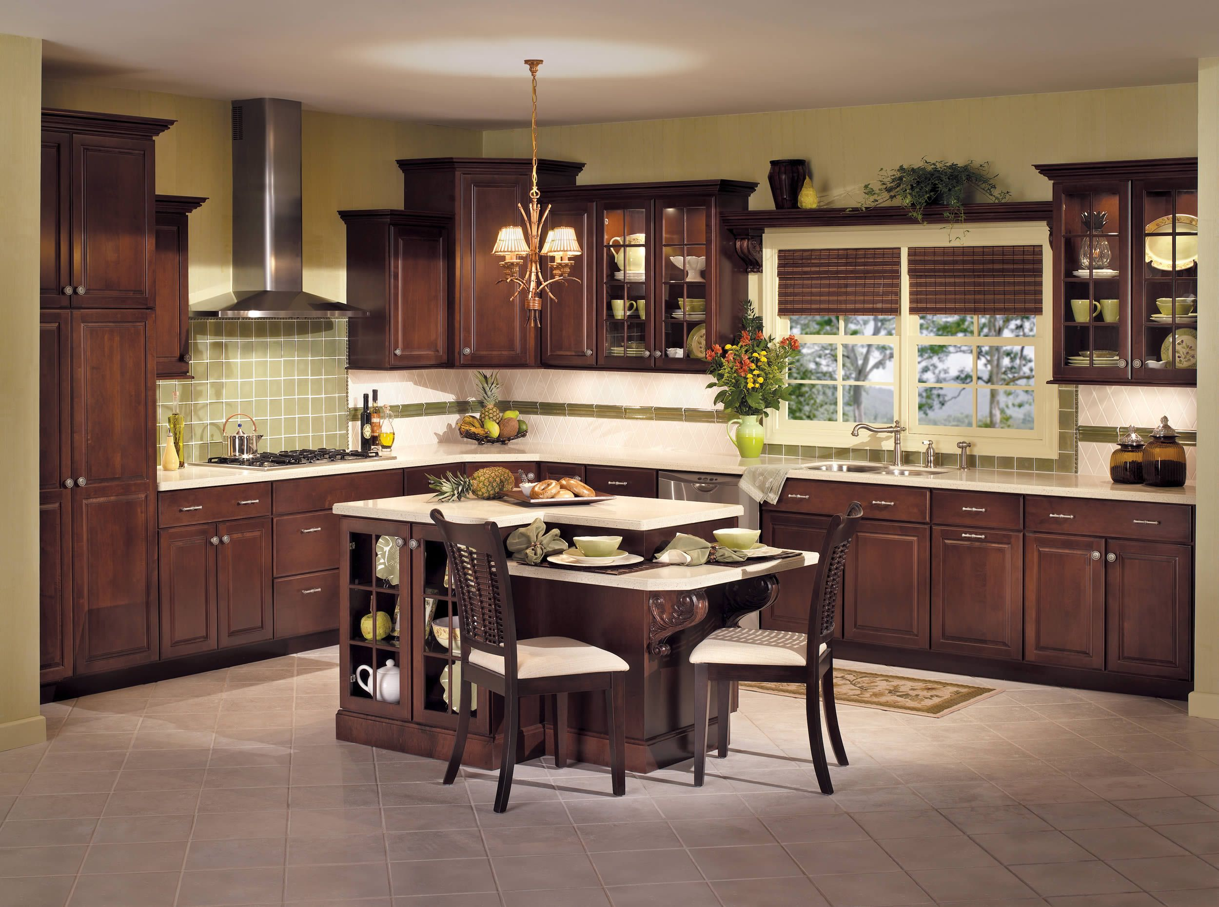 Custom Cabinets For Your Kitchen And Bath Zeeland Lumber Supply Kitchen Cabinet Remodel Kitchen Design Kitchen Remodel Inspiration