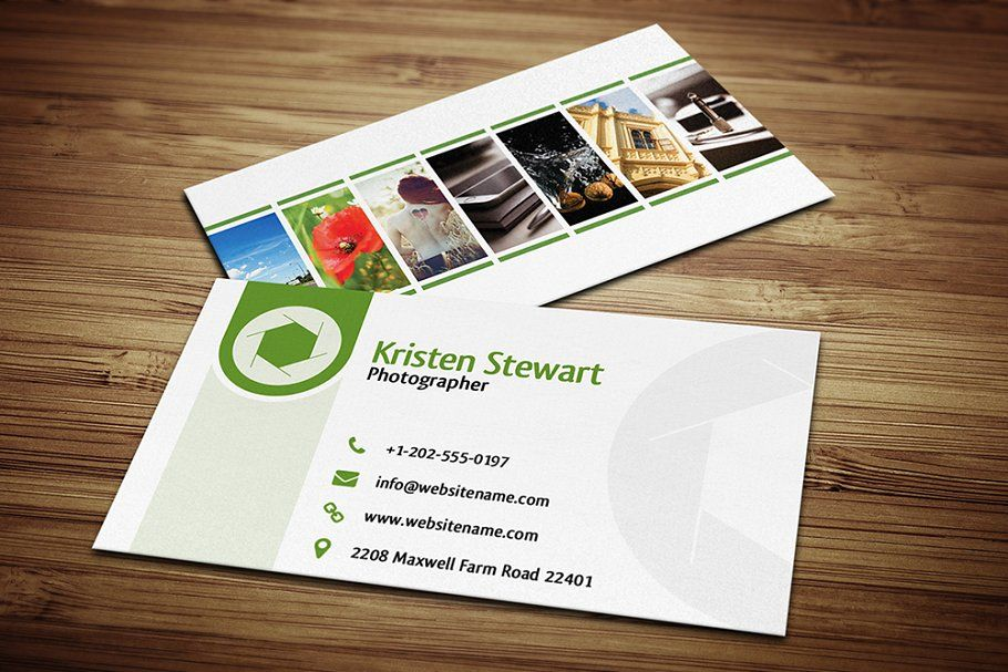 Photography Business Card 11 Businessphotographycardtemplates