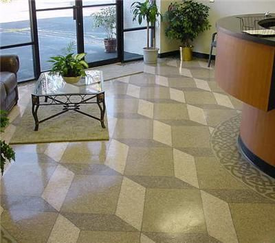 I Like This D Floor Concrete D Dimensional Concrete Concrete - 3 dimensional floors