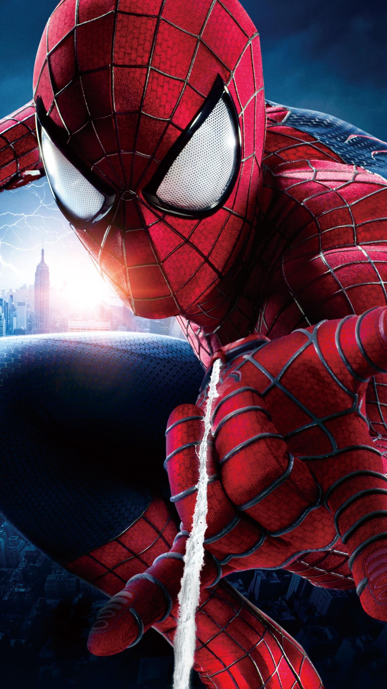 The Amazing Spider Man 2 2014 Phone Wallpaper Moviemania Spiderman Amazing Spiderman Spiderman Comic The amazing spider man 2 wallpaper for