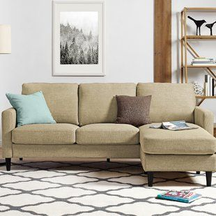 Best Sectionals Under 500 You Ll Love Dorel Living 400 x 300