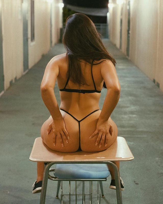 All clear, hot ass female fitness softball