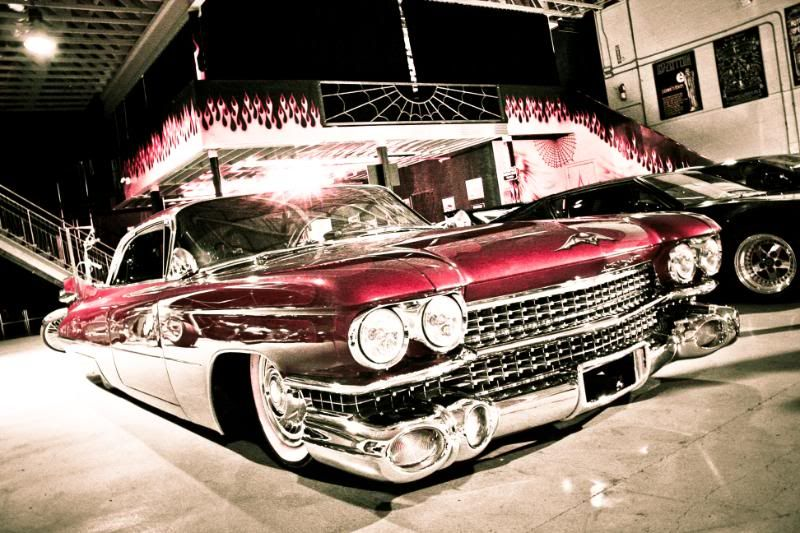 Count's Kustoms Cars | Counting Cars | Cars, Antique cars ...