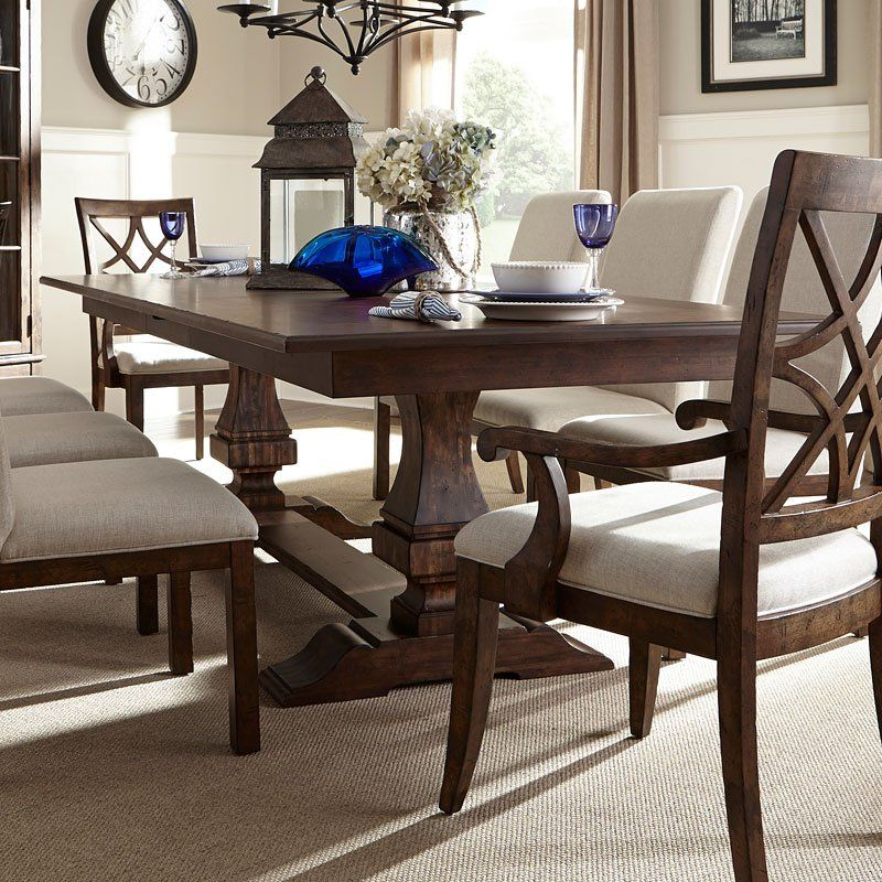 Trisha Yearwood Home Trishas Dining Table Coffee Sillas De