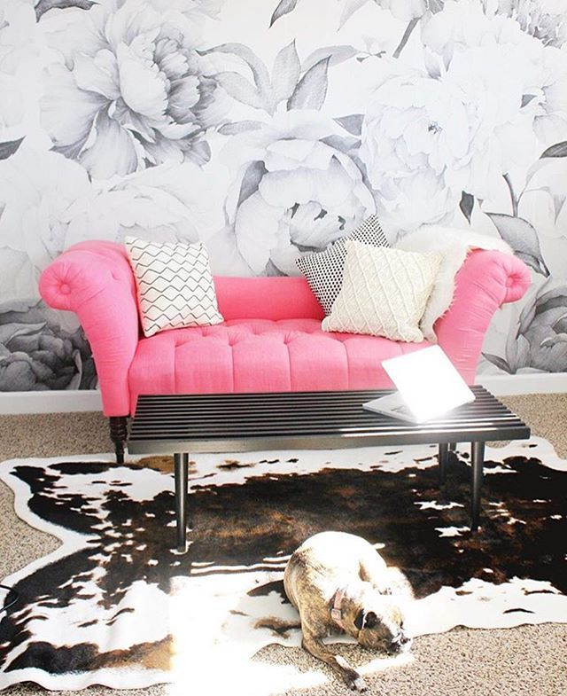 101 Pink And Grey Office Design Ideas | Pinterest | Office designs ...