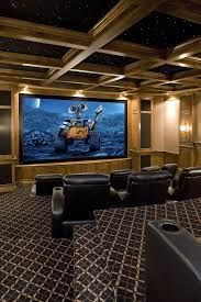 #basement Home Theater #home Movie Theater #home Theater Design Ideas # Theater Room Decor #movie Room Ideas #theater Room Ideas #home Theater Room  #basement ...