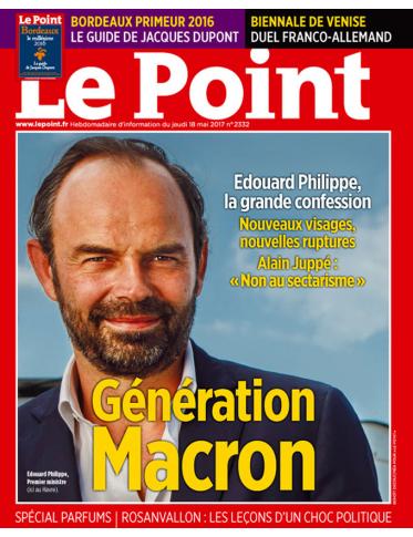 Génération Macron Politica