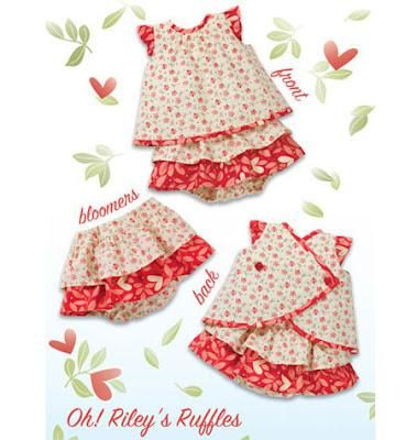 Sewing For My Baby Girl | Baby sewing, Babies and Sewing projects