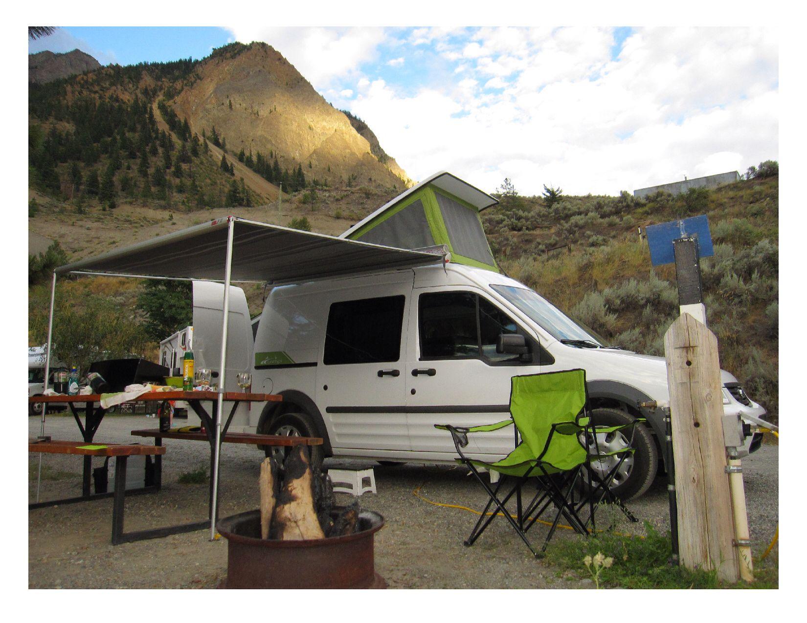 ford transit connect camper camperscamping t ford. Black Bedroom Furniture Sets. Home Design Ideas