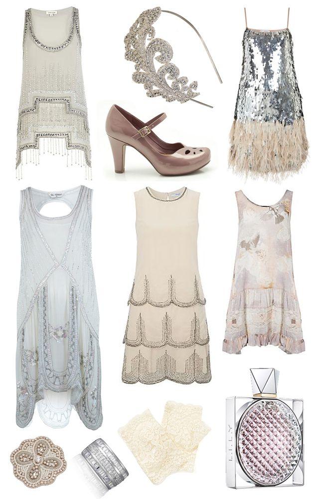 gatsby style dress uk independence