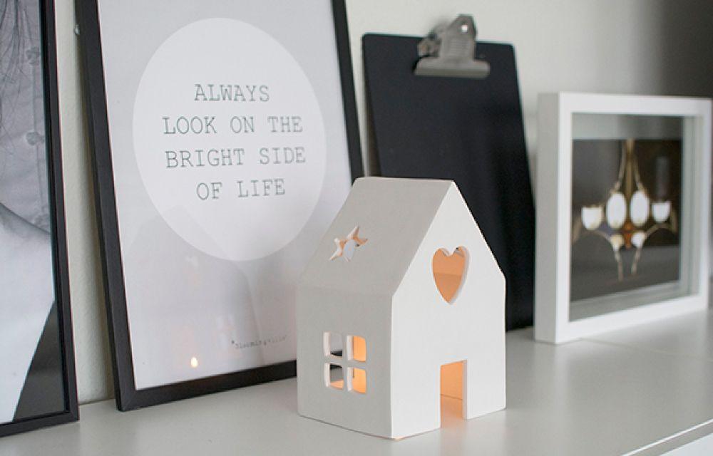 Con il Natale in arrivo aumenta la voglia di creare fantastiche decorazioni fai da te per aggiungere un tocco personale alle nostre case...