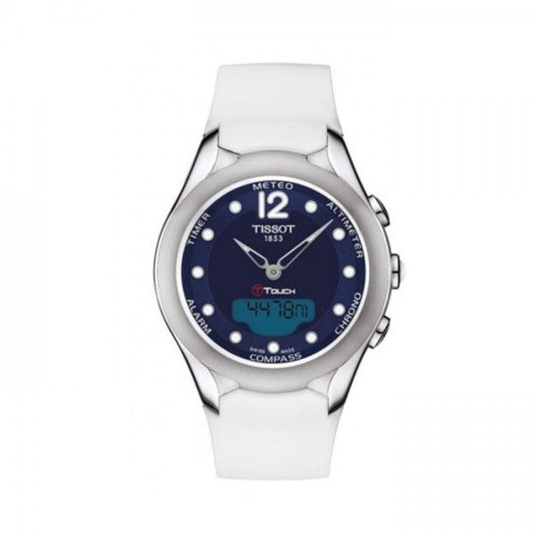 10 Stylish Sports Watches For Women Tissot T Touch Womens Watches Sports Watches Women