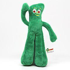 Gumby Dog Toy Plush Dog Toys Dog Chew Toys Pet Toys