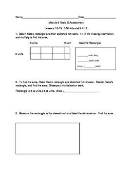 By Photo Congress || Eureka Math Grade 4 Module 5 Lesson 19