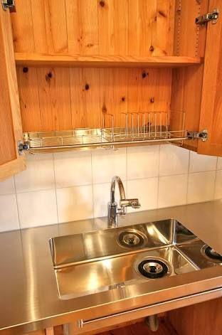 吊り戸棚 水切り棚 の画像検索結果 吊り戸棚 キッチン 棚