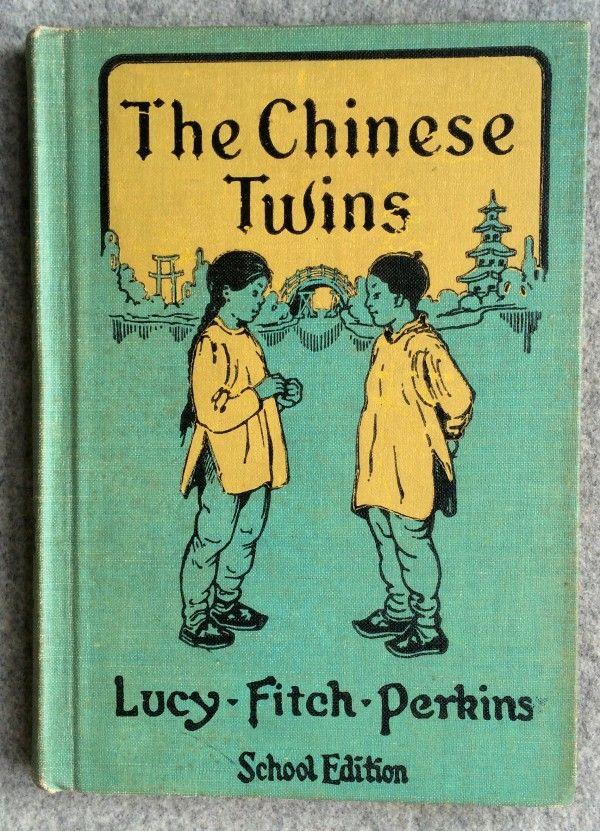 The Chinese Twins, 1935, Riverside Press